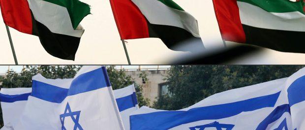 Israel Berencana Gelar Upacara Perayaan Normalisasi dengan UEA di Washington