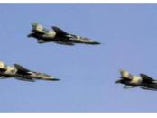 Operasi Bersama Suriah-Rusia Tewaskan Lebih dari 300 Teroris ISIS