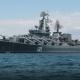 Turki Tuduh Angkatan Laut Yunani Serang Kapalnya