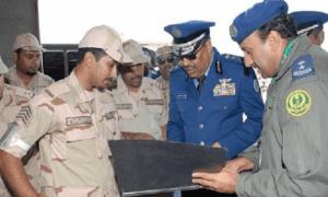 GEGER! Komandan Senior Militer Arab Saudi Mati Mendadak