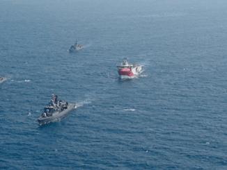 Ketegangan Meningkat, Turki-Yunani Batal Gelar Latihan Militer Bersama