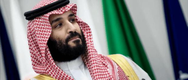 Pengadilan AS Keluarkan Surat Panggilan untuk Putra Mahkota Saudi Terkait Upaya Pembunuhan