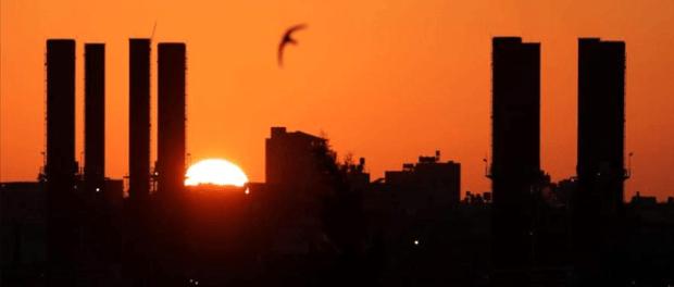 Tak Ada Bahan Bakar, Satu-satunya Pembangkit Listrik Gaza Hari ini Ditutup
