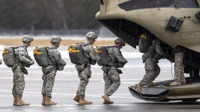 PMU Ancam AS, Jika Kunjungan PM Irak Gagal Hasilkan Kesepakatan Penarikan Pasukan