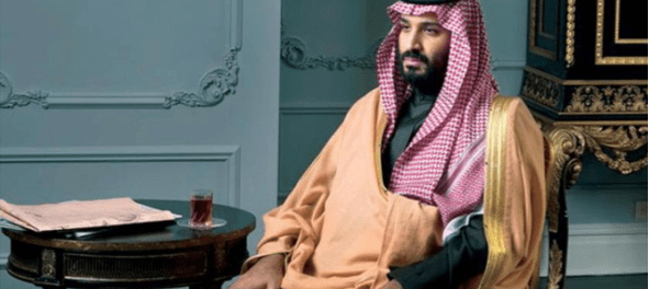 Warbler Saudi: MbS Tekan Keluarga Kerajaan untuk Menerimanya Sebagai Raja