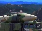Beijing Tembakkan Rudal Pembunuh Kapal Induk ke Laut China Selatan