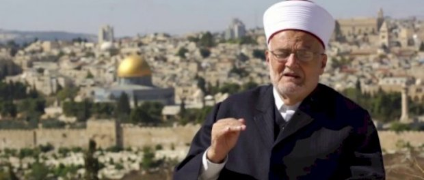 Khatib Al-Aqsa: Jangan Biarkan AS Permainkan Nasib dan Takdir Bangsa Palestina