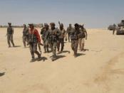 Tentara Suriah Hadapi Gelombang Baru Serangan ISIS