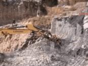 Israel Hancurkan Perumahan Warga Palestina yang Sedang Dibangun di Yerusalem
