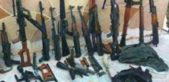 Al-Arabiya: Turki Pasok Senjata ke Ekstrimis di Lebanon