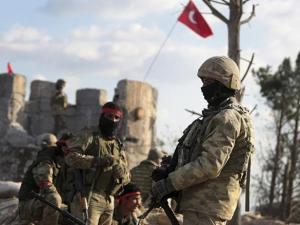 Turki dan Teroris Putus Pasokan Air untuk 1 Juta Orang di Hasakah