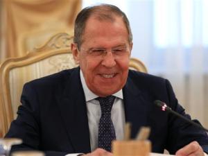 Lavrov: Upaya AS Kembalikan Sanksi PBB atas Iran Akan Gagal