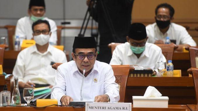 Kecam Aksi Kekerasaan di Solo, Menteri Agama Minta Aparat Hukum Para Pelaku