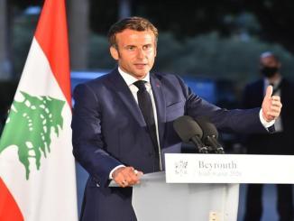 Paris: Macron Dijadwalkan Tiba di Beirut pada 1 September
