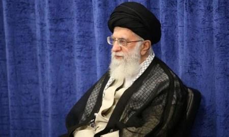 Ayatollah Khamenei: Kesabaran atas Tragedi Ini akan Jadi Halaman Emas Kehormatan Lebanon