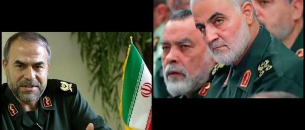 IRGC: Tak Ada Pejabat AS yang Cukup Berharga untuk Jadi Tebusan Langsung Jenderal Soleimani