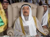 Emir Kuwait Wafat, Nasrallah dan Para Pemimpin Lebanon Sampaikan Belasungkawa