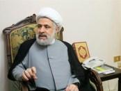 Wasekjen Hizbullah: Kesepakatan Normalisasi Bongkar Kedok Para Pengkhianat Palestina