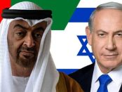 UEA Ancam Tindak Keras Aktivis anti-Israel