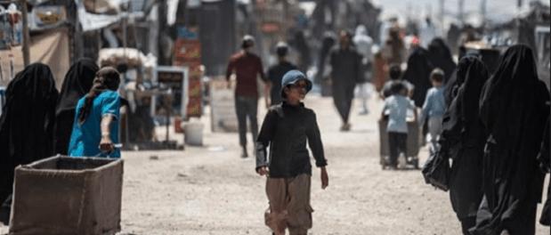 Militan Dukungan AS Culik Puluhan Warga Suriah Utara