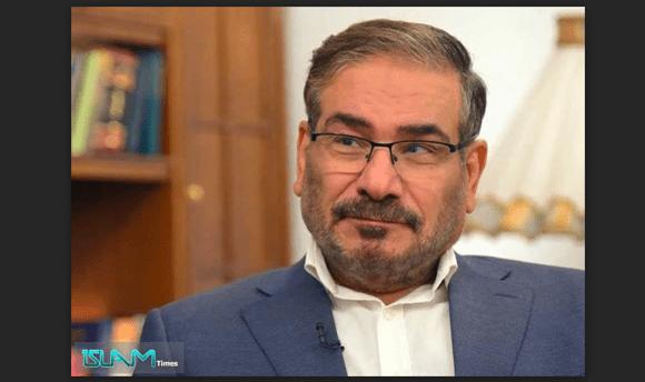 "Kepala Keamanan Iran: Normalisasi akan Gagal Bantu Israel Wujudkan Plot dari ""Nil ke Efrat"""
