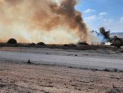 """""""Balon Pembakar"""" Hamas Permalukan Wajah Israel"""