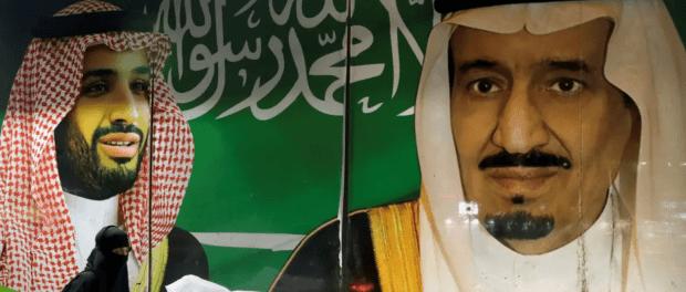 Bangkit Lawan Penindasan, Sejumlah Pembangkang Saudi Dirikan Partai Politik