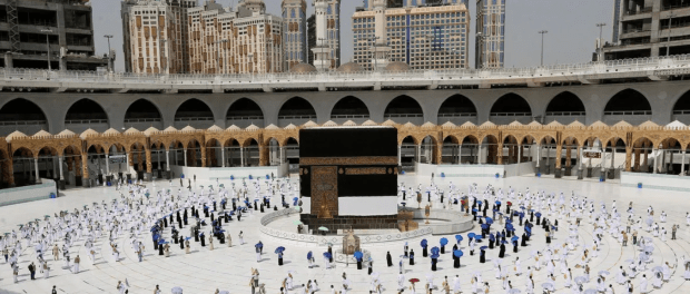 SPA: Saudi Secara Bertahap akan Cabut Larangan Umrah