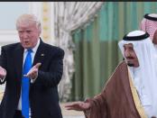 Raja Salman Puji Trump Pasca Kesepakatan Damai UEA dan IsraelRaja Salman Puji Trump Pasca Kesepakatan Damai UEA dan Israel