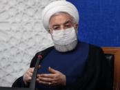 Rouhani: Irak Tak Sudi Menyerah pada Intimidasi AS
