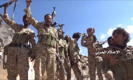 Houthi Hampir Musnahkan Sel-sel Teroris ISIS di Bayda, Yaman Tengah
