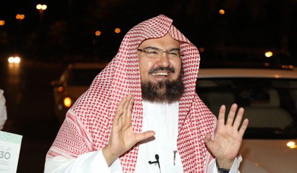Al-Sudais Gunakan Mimbar Masjidil Haram untuk Kampanyekan Normalisasi Saudi-Israel