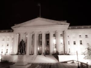 Analis: Departemen Keuangan Amerika Dikuasai IsraelAnalis: Departemen Keuangan Amerika Dikuasai Israel