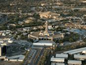 AS Umumkan Rencana Mundur dari Baghdad