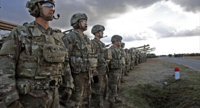 Rusia: Latihan Militer AS di Estonia Provokatif dan Sangat Berbahaya