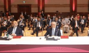 Pembicaraan Taliban dan Pemerintah Afghanistan Dimulai di Doha