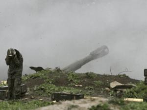 Kremlin Desak Armenia-Azerbaijan Hentikan Pertempuran