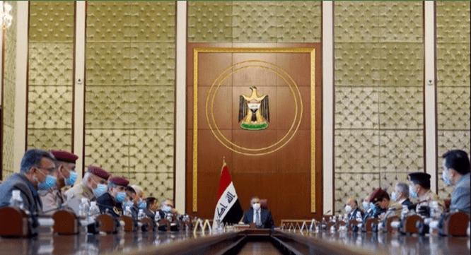 Irak Tolak Negoisasi Langsung dengan Turki soal Operasi Lintas Perbatasan