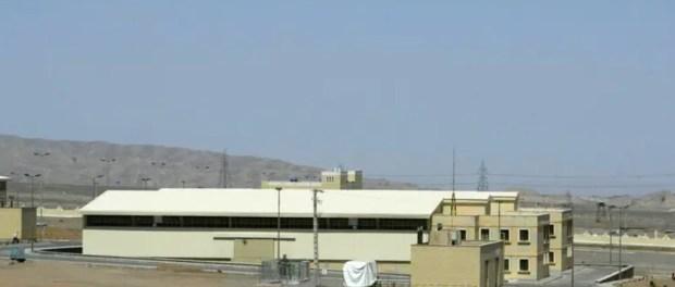 Iran Telah Identifikasi Pelaku Dibalik Serangan Reaktor nuklir Natanz