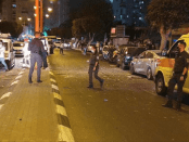 Roket Hamas Hantam Kota Israel Saat Penandatangan Kesepakatan di Washington