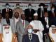 Pemerintah Sudan Tanda Tangani Perjanjian Damai dengan Pemberontak