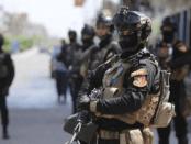 Intelijen Irak Tangkap Anggota Senior ISIS di Kirkuk