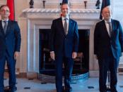 Trio Eropa: Klaim AS Soal Snapback atas Iran Tak Miliki Efek Hukum
