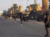 Dalam 24 Jam Tiga Sasaran AS dan Koalisi Diserang di Irak
