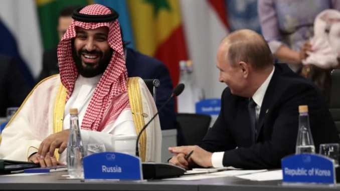 Upaya Arab Saudi jadi Anggota Dewan HAM PBB Gagal Total