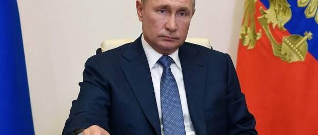 Putin: Rusia Sanggup Atasi Sanksi yang Dijatuhkan Atasnya