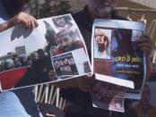 30 Tahanan Palestina Lancarkan Aksi Mogok Makan, Solidaritas untuk Al-Akhras