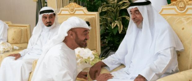 BOCOR! Emir Abu Dhabi Miliki Properti di London Senilai £ 5,5 Miliar