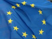 Uni Eropa Bakal Gelar Pertemuan Khusus Bahas China