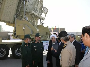Iran Siap Mulai Perdagangan Senjata ke Berbagai Negara